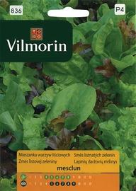 Dārzeņu lapu sēklu maisījums Vilmorin