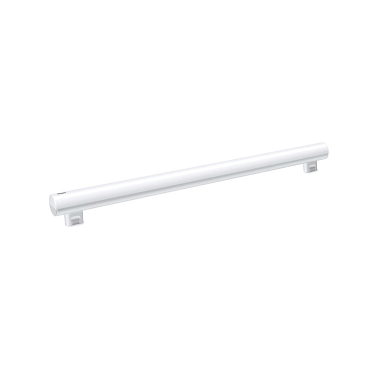 Spuldze Philips LED, 3W, caurules forma