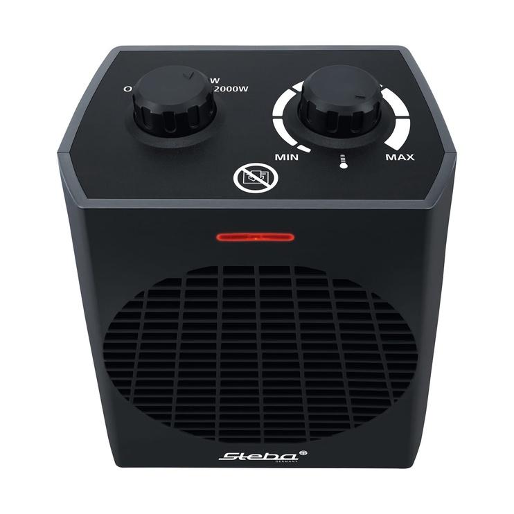 Электрический нагреватель Steba FH 504, 2 кВт