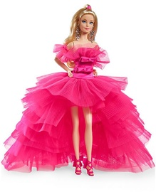 Mattel Barbie Pink Collection Pink Premiere Doll GTJ76