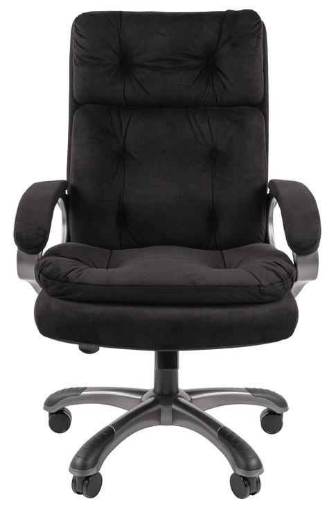 Офисный стул Chairman 442, черный