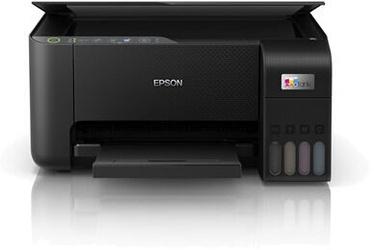 Многофункциональный принтер Epson EcoTank L3250 AIO, струйный, цветной