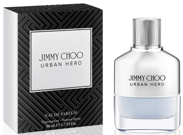 Parfimērijas ūdens Jimmy Choo Urban Hero 50ml EDP