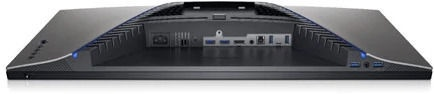 Монитор Dell S2721DGF, 27″, 1 ms