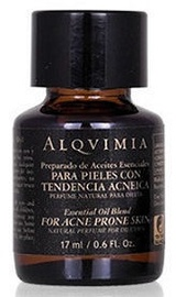 Alqvimia Essential Oil 17ml For Acne Prone Skin