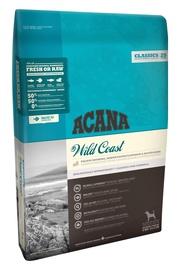 Sausas ėdalas šunims Acana Wild Coast, 11.4 kg