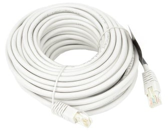 Accura Cable UTP Cat 5e RJ45 / RJ45 Gray 15m