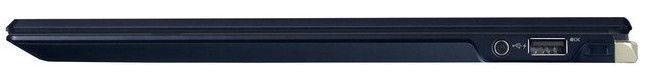 Nešiojamas kompiuteris Toshiba Portege X20W-E-116 Blue PRT22E-03Y01PG3