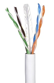 A-Lan Patch Cable UTP CAT6 305m Grey