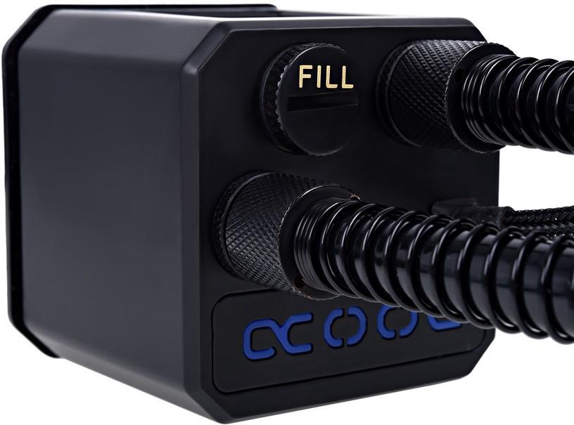 Alphacool Eisbaer 200 CPU Black
