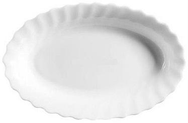 Luminarc Trianon Oval Plate 22cm