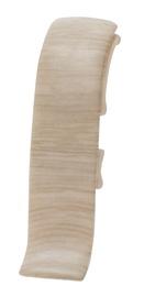 Соединение плинтуса Salag NGTL73 Skirting Connector Oak