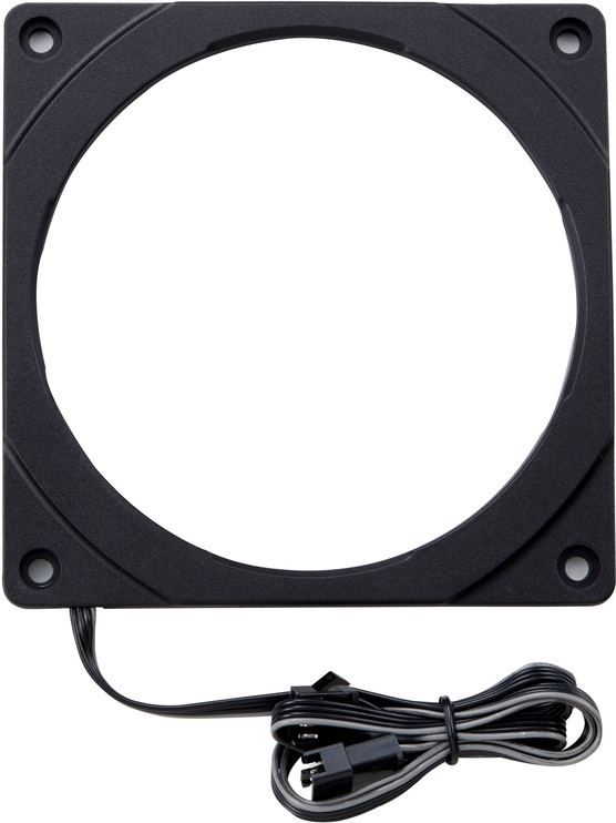 Phanteks Fan Frame Halos Digital RGB 120mm Black