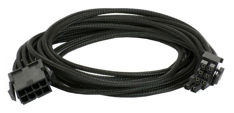 Phanteks Cable PCIe 8pin / PCIe 6+2pin Black