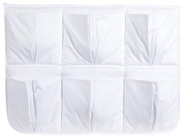 Klups Cot Organaiser 45x58cm White