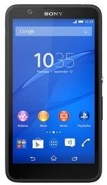Sony E2105 Xperia E4 Black