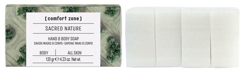 Comfort Zone Sacred Nature Hand & Body Soap 120g