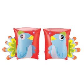 Pripučiamos rankovės Bestway Dino & Parrot