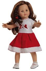 Paola Reina Doll Vicky Every Girl 47cm