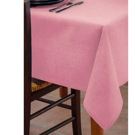 Staltiesė Morbiflex, rožinė, 140 x 260 cm