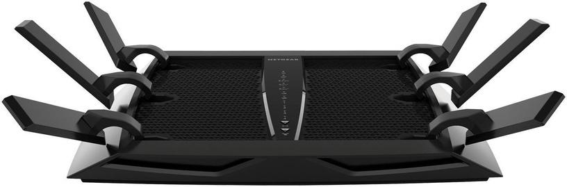 Maršrutizatorius Netgear Nighthawk X6 R8000-100PES
