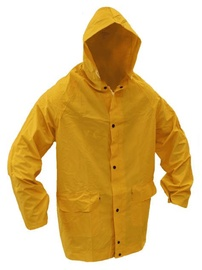 Art.Master Waterproof Jacket Yellow XL
