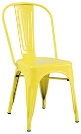 Signal Meble Chair Loft Yellow
