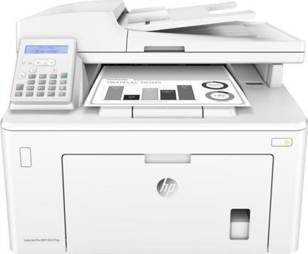 Daugiafunkcis spausdintuvas HP MFP M227FDN, lazerinis
