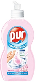 Henkel Pur Hand&Nails Balsam 1.35L