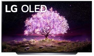 Televizorius LG OLED77C11LB OLED