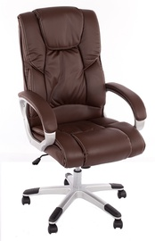 Happygame Office Chair 5905 Brown