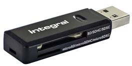 Картридер Integral 5055288441460