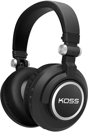 Ausinės Koss BT540i Wireless Headphones Black