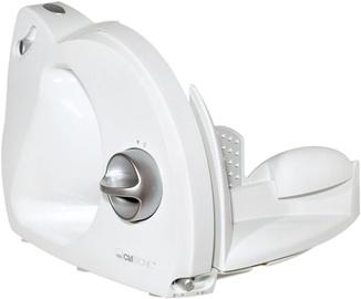 Электрический слайсер Clatronic AS 2958 White