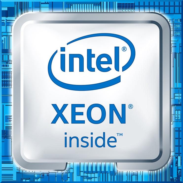 Процессор сервера Intel® Xeon® Processor E3-1260L v5 2.9GHz 8MB TRAY, 2.9ГГц, LGA 1151, 8МБ