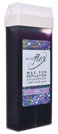 Italwax Cartriges Italwax Flex For Depilation 100g Wine