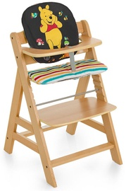 Hauck High Chair Pad Pooh Tidy Time