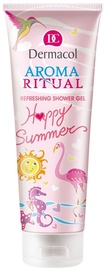 Dermacol Aroma Ritual Happy Summer 250ml Shower Gel