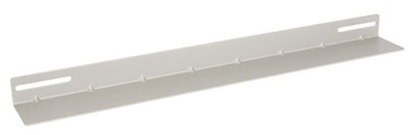 Linkbasic L-rail 19'' For Rack Cabinets Grey