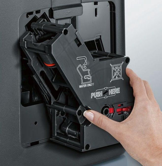 Kavos aparatas Siemens TE658209RW