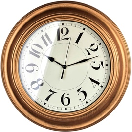 Mondex 225062 Round Clock 50cm