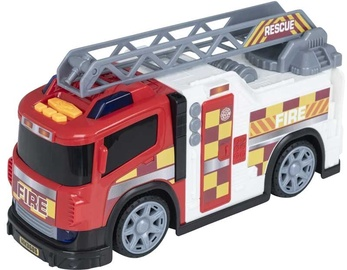 HTI Teamsterz Mighty Moverz Fire Engine Truck 1416826