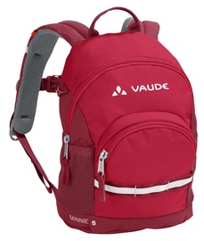 Vaude Minnie 5 Dark Red