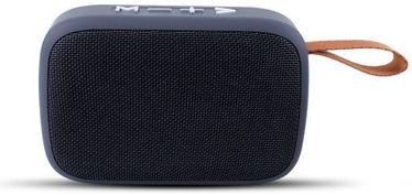 Savio BS-013 Bluetooth Speaker Black