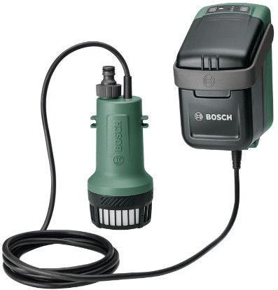 Bosch GardenPump 18