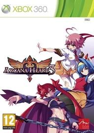Arcana Heart 3 Xbox 360