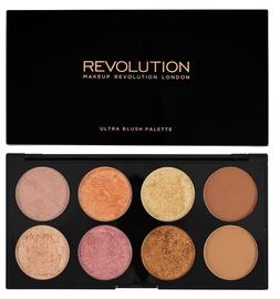 Makeup Revolution London Cream Blush Palette 13g Golden Sugar 2