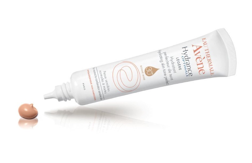Avene Hydrance Optimale Skin Tone Perfector Light SPF30 40ml