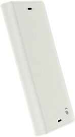 Krusell Malmo 4 Card Folio Case For Sony Xperia XA1 White