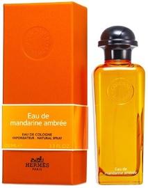 Hermes Eau de Mandarine Ambree 100ml EDC Unisex